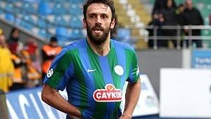 Çaykur Rizespor, Muriqi iddialarına cevap verdi