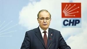 """CHP Genel Başkan Yardımcısı Öztrak: """"Siyasi rant devşirme peşinde değiliz"""""""