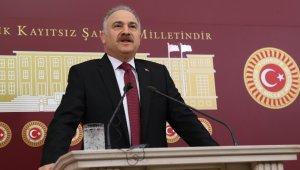 CHP'li isim yumruk olayını terör eylemine bağladı