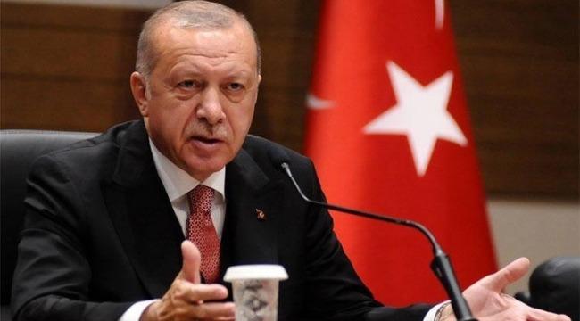 Cumhurbaşkanı Erdoğan'dan Kemal Kılıçdaroğlu'na Yapılan Saldırıyla İlgili İlk Açıklama