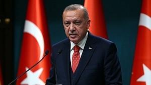 Cumhurbaşkanı Erdoğan'dan Türkiye Ermenileri Patrik Genel Vekili Ateşyan'a mektup