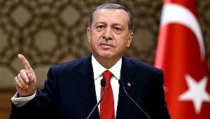 Cumhurbaşkanı Erdoğan'dan, YSK'nın İstanbul İçin Ret Kararına İlk Tepki!