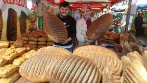 Dev Osmanlı ekmeği yok satıyor - Bursa Haberleri
