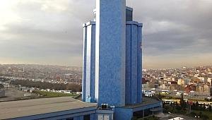 Dünya Gazetesi'nin binası 66 milyon bedelle satışa çıkarıldı