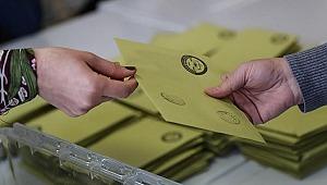Emniyet'ten seçim açıklaması:
