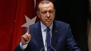 Erdoğan'dan seçimlerin ardından teşkilatları uyardı