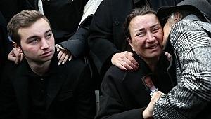 Eşini kaybeden Demet Akbağ'dan günler sonra paylaşım