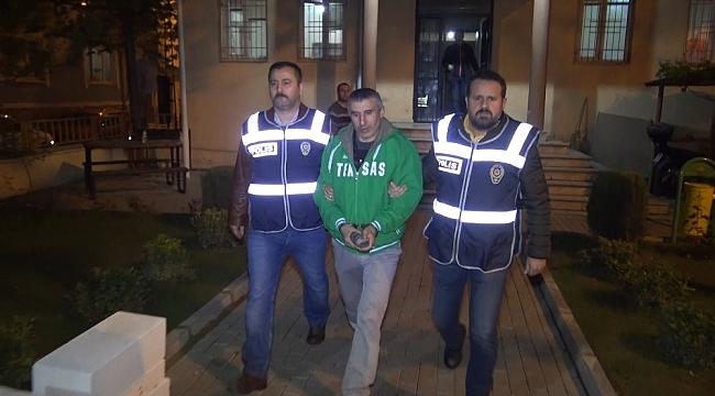 Eşinin akrabalarını öldürmüştü, 17 yıl sonra yakalandı - Bursa Haberleri