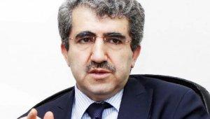 Eski ÖSYM Başkanı Bursa'da tekstil firmasında yakalandı - Bursa Haberleri