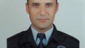 Eskişehir'den Acı Haber! Trafik Polisi Şehit Oldu