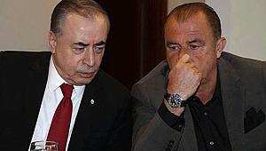 Fatih Terim'den Musfata Cengiz'e sözleşme şartı