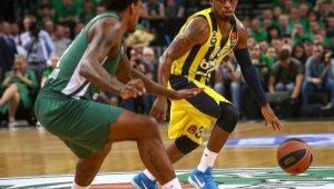 Fenerbahçe Beko, üst üste 5'inci kez Dörtlü Final'de