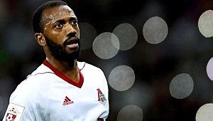 Fernandes, Galatasaray'dan servet istedi