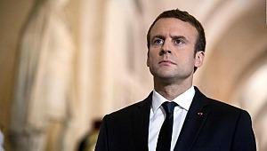 Fransa'nın skandal kararına Türkiye'den sert tepki