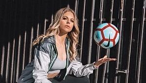 Futbol oynarken keşfedildi