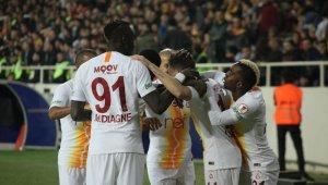 Galatasaray, 23. kez kupada finale kaldı