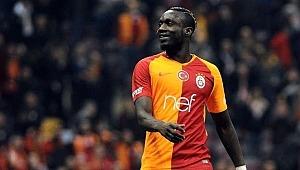 Galatasaray'ın sezon sonu için çılgın Diagne planı