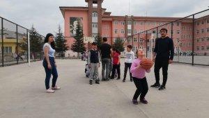 Geleceğin çocukları sporla buluştu - Bursa Haberleri