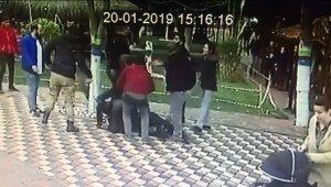 Genç çifti darp edenleri koruyan polislere hapis talebi - Bursa Haberleri