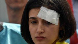 Genç kadına dehşeti yaşatan saldırgan hakkında flaş gelişme...