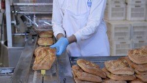 Halk ekmeğe zam yok, ramazan pidesi 1 TL