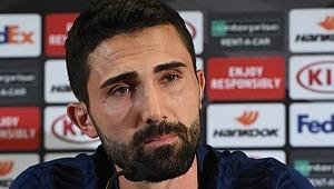Hasan Ali Kaldırım, Bundesliga yolunda