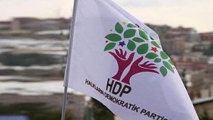 HDP'den Kılıçdaroğlu'na saldırıyla ilgili açıklama