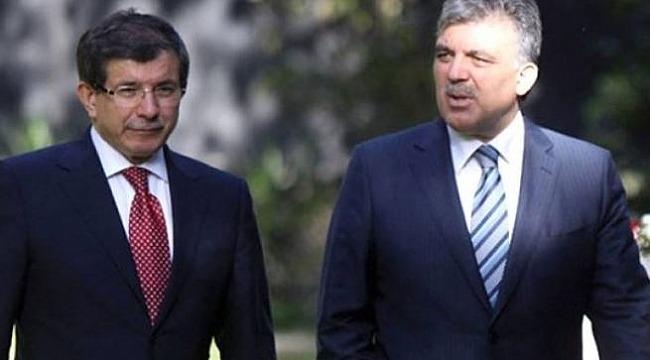 Hükümete yakın gazeteci, Davutoğlu'nun kuracağı yeni parti için tarih verdi