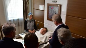 İhbara giden polis memuru çıkan çatışmada yaralandı