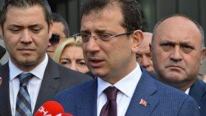 İmamoğlu, Maltepe'deki sayım hakkında konuştu