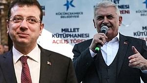 İmamoğlu'nun sözlerine AK Parti'den anında yanıt geldi