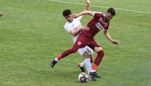 İnegölspor-Sancaktepe Belediyespor: 0-1 - Bursa Haberleri