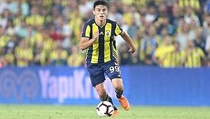 Inter, Fenerbahçeli Eljif için kesenin ağzını açtı