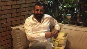 İş adamının katil zanlısı polise teslim oldu