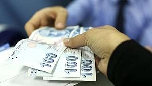 İşçiye Mayıs'ta en az 792 lira verilecek
