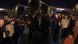 İstanbul'da halk cinsel istismara karşı yürüdü!