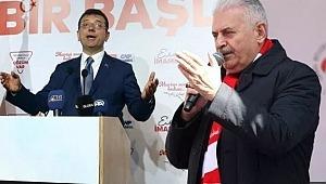 İstanbul'da seçimin iptali 39 ilçeyi de kapsayabilir