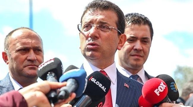 İstanbul'da Yaşanan Skandal Olay Sonrası, Ekrem İmamoğlu Harekete Geçti