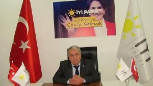 İYİ Parti'li Başkan Kalp Krizi Sonucu Hayatını Kaybetti!