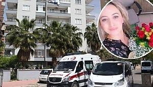 Kadın öğretmen evinde bıçaklanarak öldürüldü