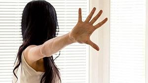 Kadınlar tuvaletinde görüntü çekmeye çalışan sapık, tutuklandı