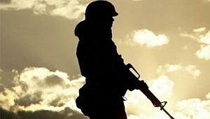 Kahreden haber... 22 yaşındaki asker kendini vurdu