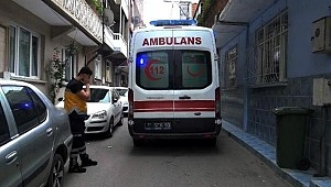Kahreden olay... 3 aylık bebek kundağında ölü bulundu - Bursa Haberleri