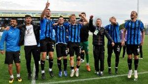 Karacabey Belediyespor – Kocaelispor : 2-1 - Bursa Haberleri