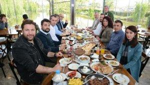 Karacabey turizmde patlama yaşayacak - Bursa Haberleri