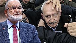 Karamollaoğlu, Kılıçdaroğlu'na yapılan saldırıyı kınadı