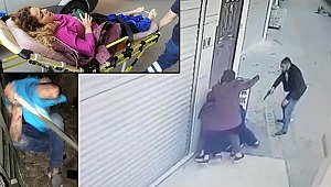Karı- koca, işkence görüntüsü yüzünden vurulmuş - Bursa Haberleri