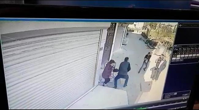 Karı kocayı silahla böyle vurdu... - Bursa Haberleri