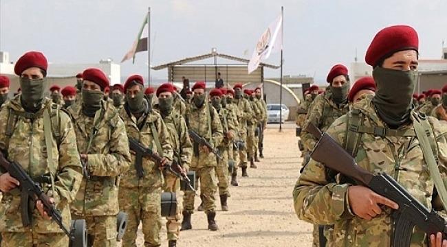 Kartallar Özel Timi, PKK'ya ilk darbeyi vurmak için Türkiye'den emir bekliyor