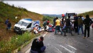 Katliam gibi kazada tutuklu sanıklar hakim karşısına çıktı - Bursa Haberleri